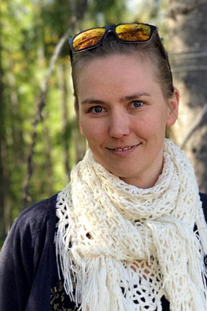 Professor Dr. Mari Lundström