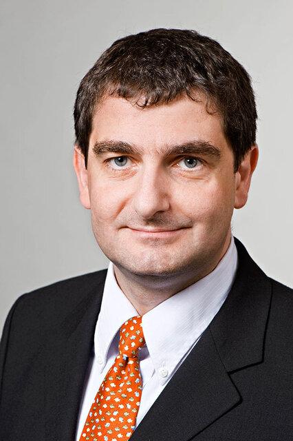 Prof. Dr. Andreas Bund