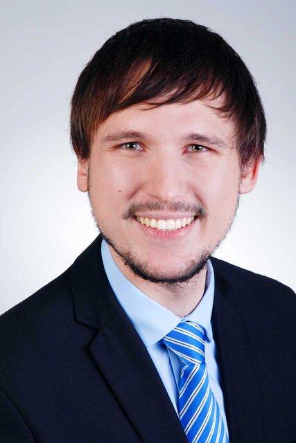 Martin Leimbach wins the Schwäbisch Gmünd Prize for Young Scientists 2020