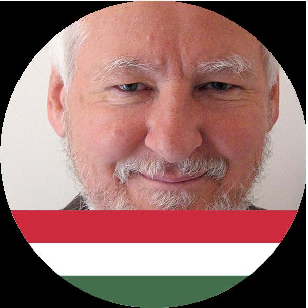 Prof. Dr. Imre Bakonyi