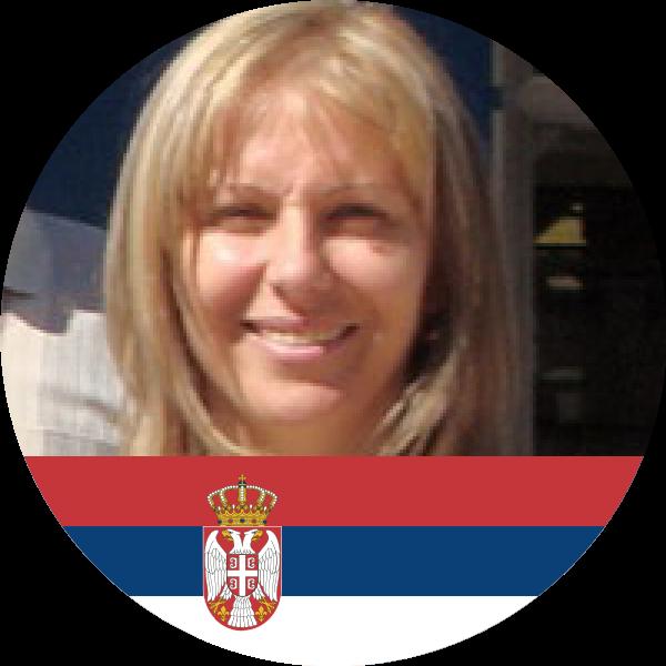 Prof. Dr. Nevenka Elezovic