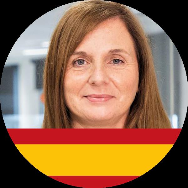 Dr. Eva García Lecina