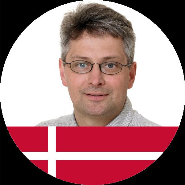 Dr. Lars P. Nielsen