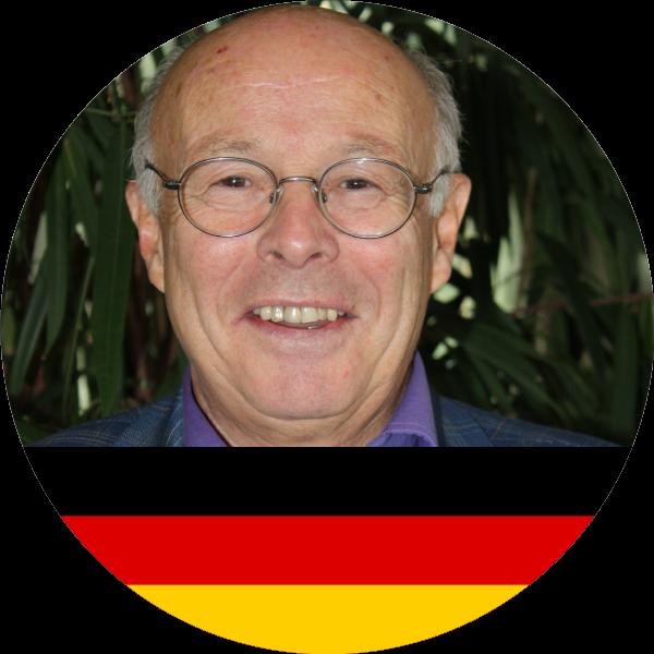 Prof. Dr. Wolfgang Paatsch