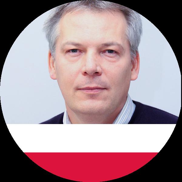 Prof. Dr. Piotr R. Zabinski