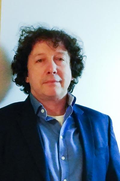 Dr. David Culliton