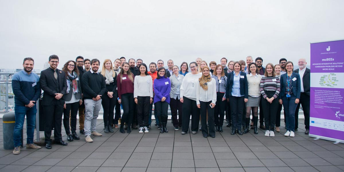 Workshop in the European Training network mCBEEs