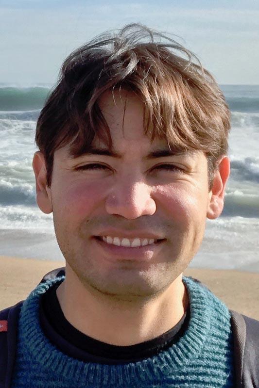 Dr. Luis F. Arenas