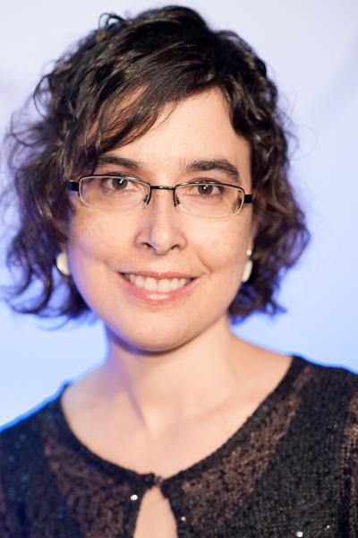 Dr. Eva Pellicer