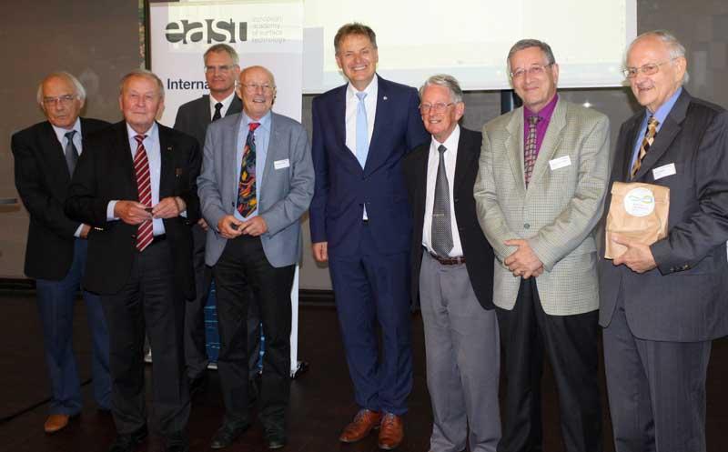 Monev, Kaiser, Leisner, Paatsch, Arnold, Gabe, Puippe & Eilhoff @east