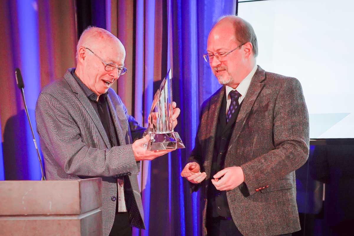 Pulse Plating Award