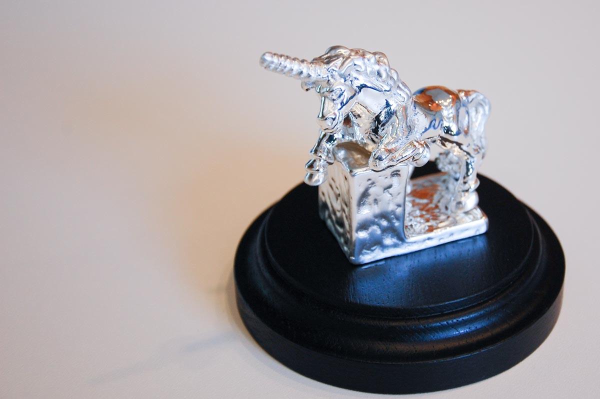 east silver unicorn prize